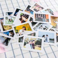 益好 照片沖印 3寸 60張 送相冊+木夾