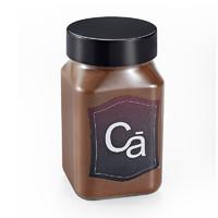 廋身黑咖啡無糖低脂消腫減提神防困健身速溶苦咖啡粉學生罐瓶裝 *3件