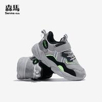森馬  兒童運動鞋