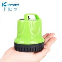 kamoer 卡默爾 魚缸循環泵 吸糞泵