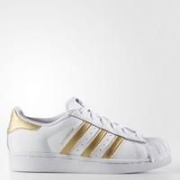 adidas 阿迪達斯 Superstar 兒童經典板鞋