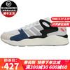 Adidas阿迪達斯NEO男鞋2020春季新款CRAZYCHAOS緩震
