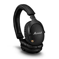 新品首降:Marshall 马歇尔 Monitor II A.N.C. 头戴式 主动降噪蓝牙耳机