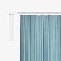 有品米粉節 : 邦先生 智能窗簾套餐(含電機+窗簾布+安裝)四米套餐遮光窗簾+遮影窗紗