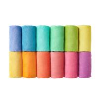 京东PLUS会员:DAPU 大朴 阿瓦提长绒棉毛巾 34*76cm 130g *10件