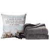 汽車抱枕被子兩用加厚靠枕車用抱枕毯子可折疊辦公室午睡毯可收納