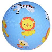 費雪(Fisher-Price)兒童玩具球小皮球 *2件