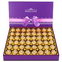 費列羅 巧克力禮盒裝 48顆 *2件
