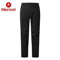 Marmot 土撥鼠 V80983 男士M1軟殼褲