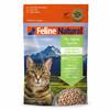 K9 Feline Natural貓糧 寵物貓咪凍干主糧 新西蘭進口冷凍干燥貓糧320g 雞肉羊肉