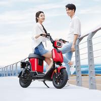 歷史低價 : HIMO 喜摩 T1M 電動自行車(標準版)