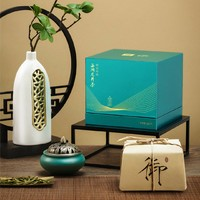 有品米粉節、補貼購 : 平仄 2020明前特級西湖龍井茶 綠茶 250g