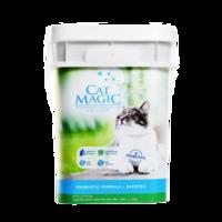 喵潔客貓砂 除臭膨潤土貓沙 寵物貓砂美國進口 30LB/13.6kg(有香) *2件