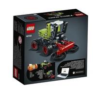 LEGO 樂高 Technic機械組 42102 迷你拖拉機