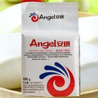 ANGEL 安琪 低糖高活性干酵母粉 500g