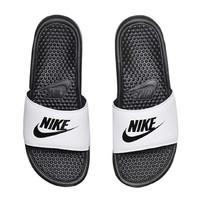 有品米粉节、移动专享:NIKE 耐克 男士沙滩拖鞋