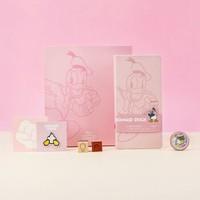 kinbor×迪士尼 DTB6569 手賬本文具禮盒套裝 加油鴨 *3件