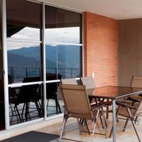 FOOJO反光隔熱膜 玻璃貼膜 玻璃貼紙 單向透視臥室窗戶貼 防曬防紫外線90*200cm *3件
