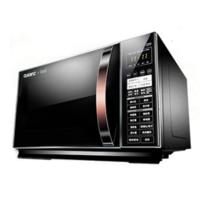 格蘭仕智能蒸光波爐微波爐烤箱一體家用平板全自動官方旗艦正品C2