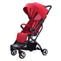 湯氏逗叮嬰兒推車可坐可躺 嬰兒車輕便折疊傘車兒童手推車可上飛機兒童車