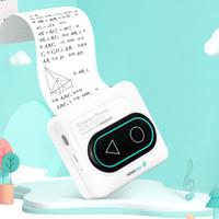 MEMOBIRD 咕咕機 G4 熱敏打印機 +湊單品