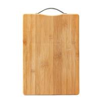 碳化菜板竹案板砧板菜板搟面板實心
