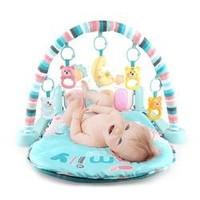 貝恩施 嬰兒玩具0-1歲 兒童健身架