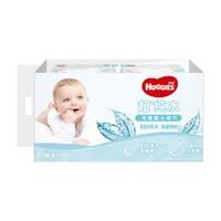 好奇超*純水嬰兒濕巾80*6手口可用擦除99.9%細菌 *2件