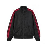 森馬13C058081227男士飛行員夾克外套