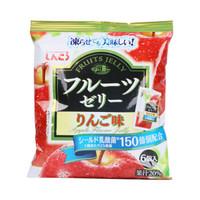 真光 乳酸菌蘋果味可吸果凍 網紅辦公室下午茶 120g *13件
