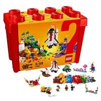 LEGO 樂高 經典創意系列 10405 火星任務