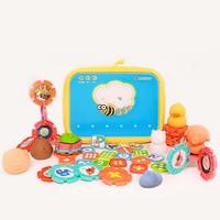 有品米粉節 : Smartbee 中英雙語早教語音學習機 嬰幼版