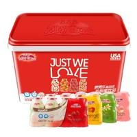 界界樂(Jelley Brown)乳酸菌飲料 多種水果口味 100ml*20瓶 繽紛禮盒裝(多種口味隨機發貨) *2件