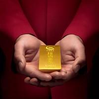 有品米粉節、補貼購 : 中國黃金 投資金條1000g Au9999