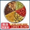 九傳堂菊花枸杞決明子茶牛蒡根桂花組合清火熱養肝護生金銀花茶包
