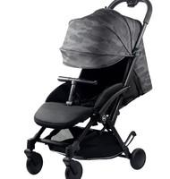 HBR 虎贝尔 经典系列 S1 pro 婴儿推车 迷彩色
