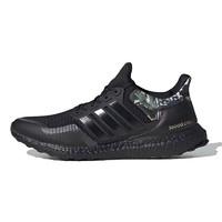 adidas 阿迪达斯 UltraBOOST DNA 男士跑鞋 FW4324 黑色 42.5
