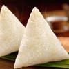 阿瑪熊 白米粽 100g*5個