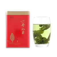 江嶺茶韻 雨前一級 六安瓜片 罐裝250g