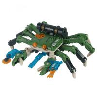 52TOYS 猛獸匣系列 母螃蟹 BB-16 追命