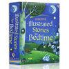 《Illustrated Stories for Bedtime睡前故事繪本》 英文原版+湊單品