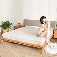 双11预售:8H Tree YM1 北美进口白蜡木床 150*200cm