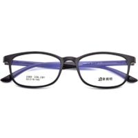 CONSLIVE 康視頓 TR90眼鏡架+1.60折射率防藍光非球面鏡片
