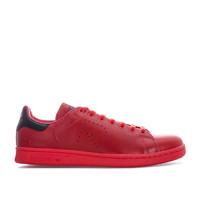 限尺碼 : adidas Originals】Mens Raf Simons Stan Smith 聯名板鞋