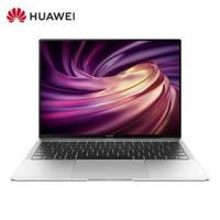 百亿补贴: HUAWEI 华为 MateBook X Pro 13.9英寸笔记本电脑 2020款(i5-10210U、16G、512GB、3K触控)