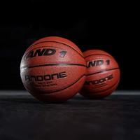 有品米粉节、移动专享:AND1 耐磨 防滑 PU篮球 +凑单品