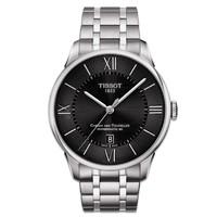 88VIP:TISSOT 天梭 杜鲁尔系列 T099.407.11.058.00 男士机械手表