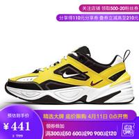耐克NIKE 男鞋2019年春季新款M2K TEKNO復古運動鞋休閑鞋AV4789-390 AV4789-700 42