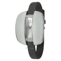 银联专享:Calvin Klein 卡尔文·克莱 Treasure 女士石英手表