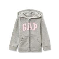 Gap 盖璞 婴童连帽卫衣外套